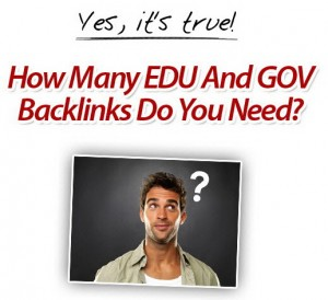 Backlink Loophole