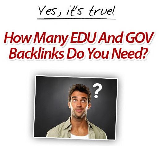 Backlink Loophole