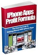 Iphone Apps Profit Formula