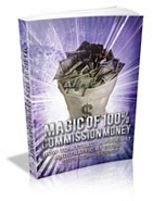 Magic Commission Money