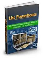 ListPowerhouse