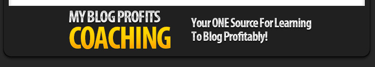Blog Profits Coaching