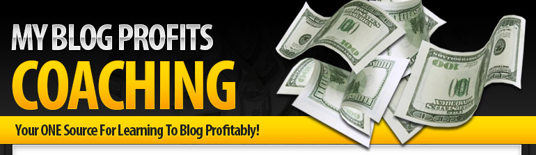 Make Money With Your Blogs