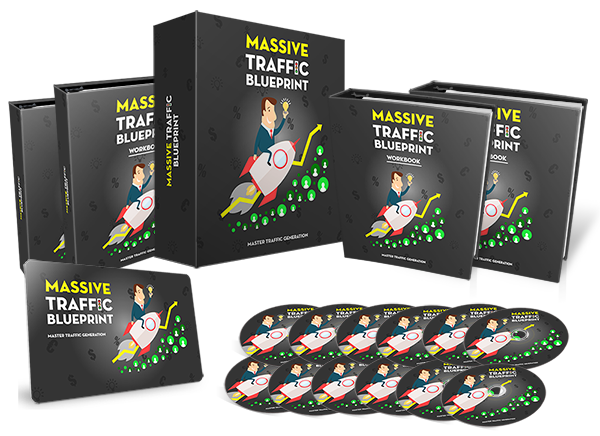 A Massive Traffic Blueprint