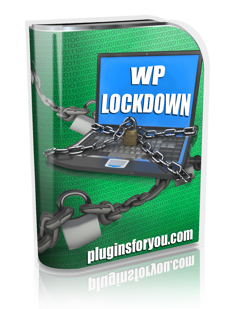 wp lockdown