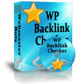 WP Backlink Checker