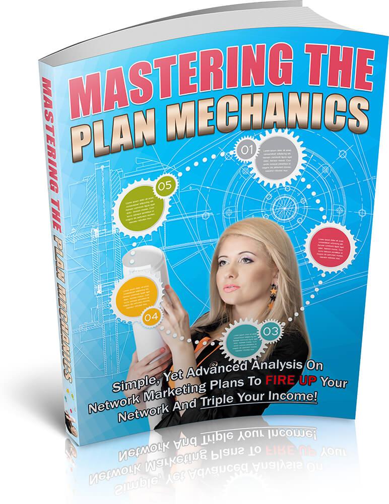 Mastering The Plan Mechanics