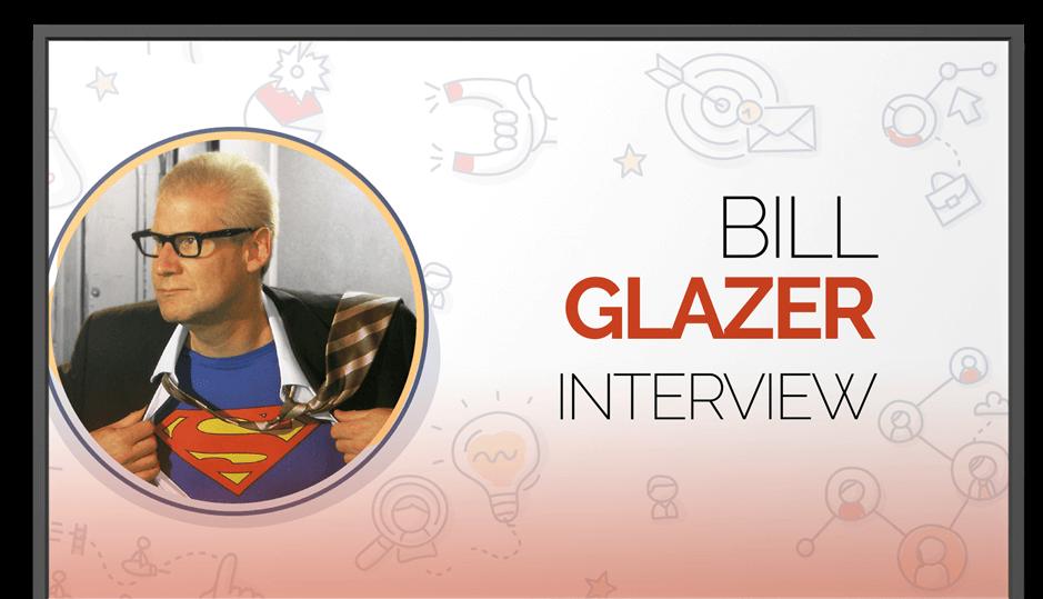 MWM BILL GLAZER INTERVIEW